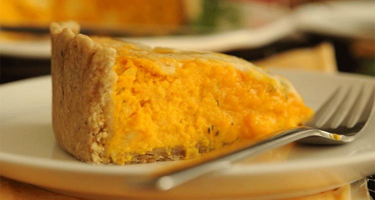preparar tarta de zapallo