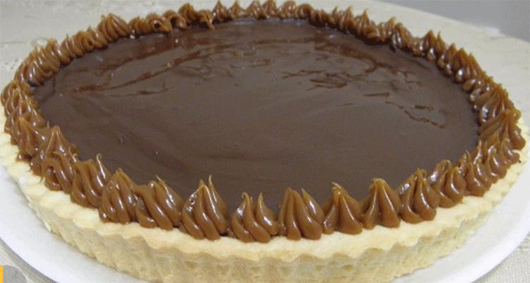 preparar tarta tofi