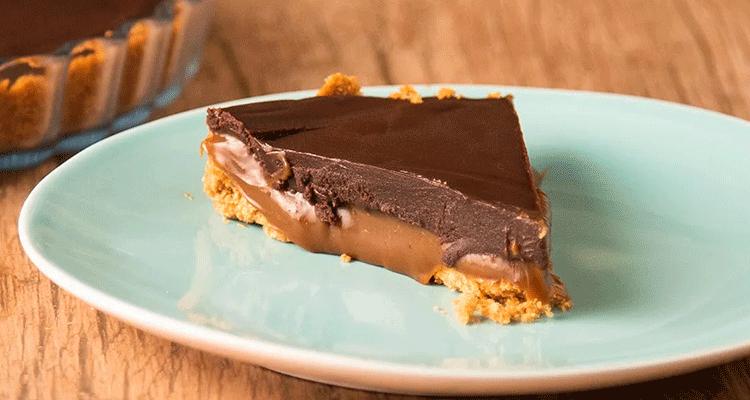 【 Receta de Tarta Cabsha 】 Deliciosa 🤤