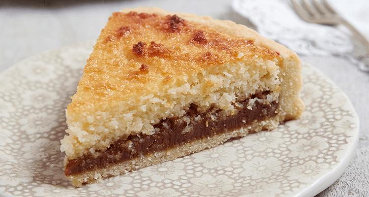 Receta de Tarta de Coco  【Deliciosa 🤤】