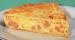 receta tarta de jamon y queso