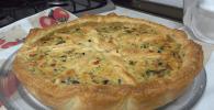 receta tarta de verduras