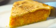 receta tarta de zapallo