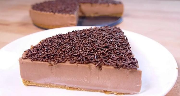 tartas deliciosas sin horno