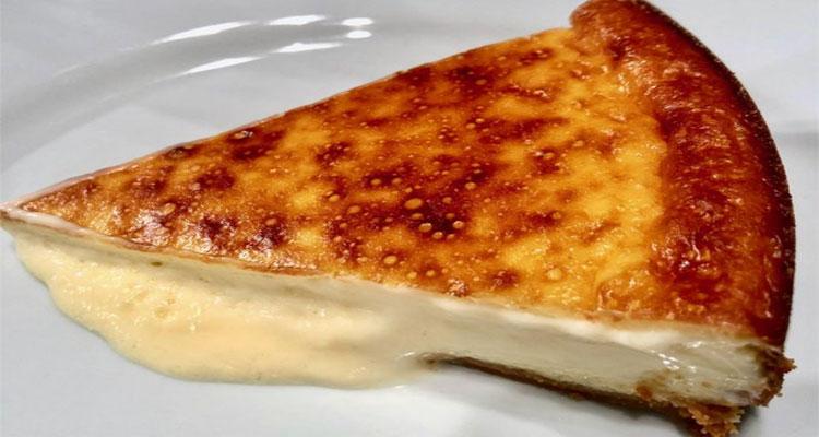 preparar tarta de queso thermomix