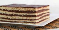 receta tarta de galletas