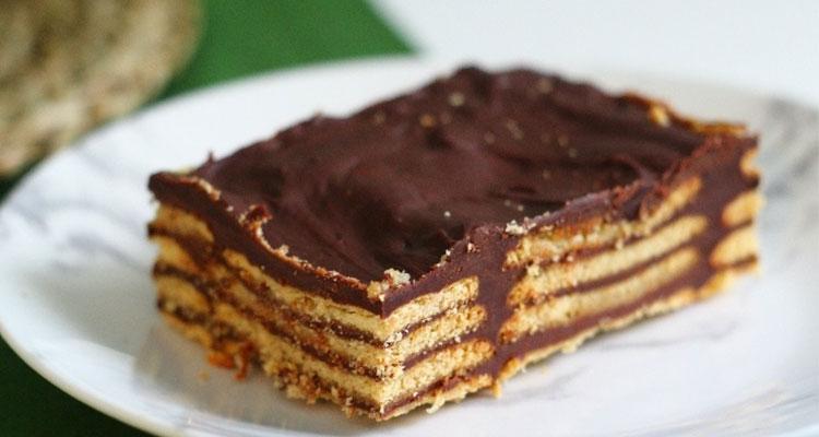 Receta de Tarta de la Abuela  【Deliciosa 🤤】