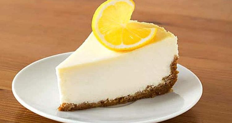 Receta de Tarta de Limón 【Deliciosa 🤤】