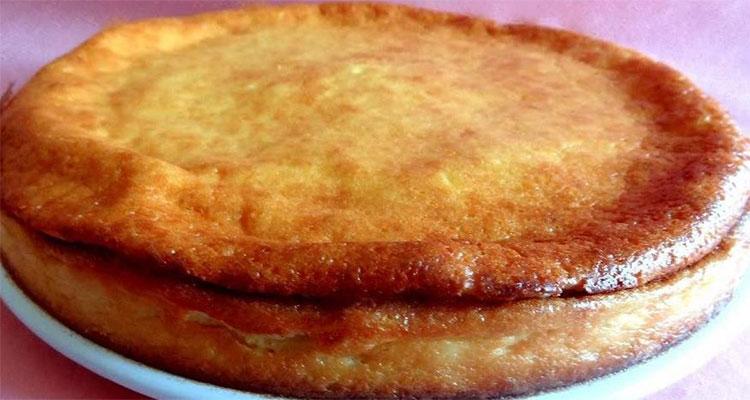 Receta de Tarta de Queso en Thermomix  【Deliciosa 🤤】