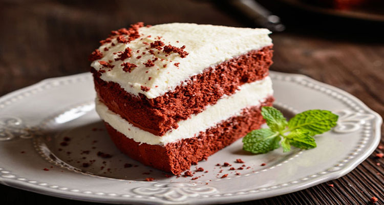 Receta de Tarta Red Velvet 【Deliciosa 🤤】