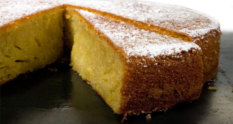 preparar torta de aceite