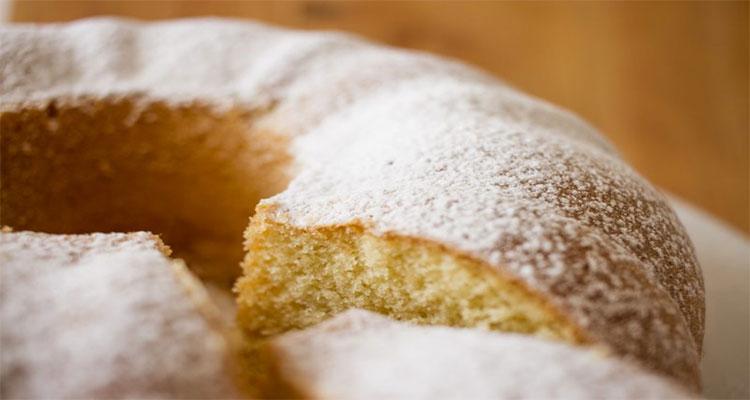 preparar torta de limon