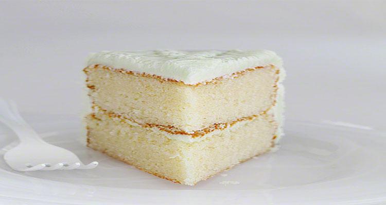 Receta Torta Alemana