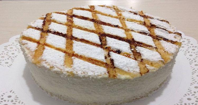 Receta Torta Balcarce