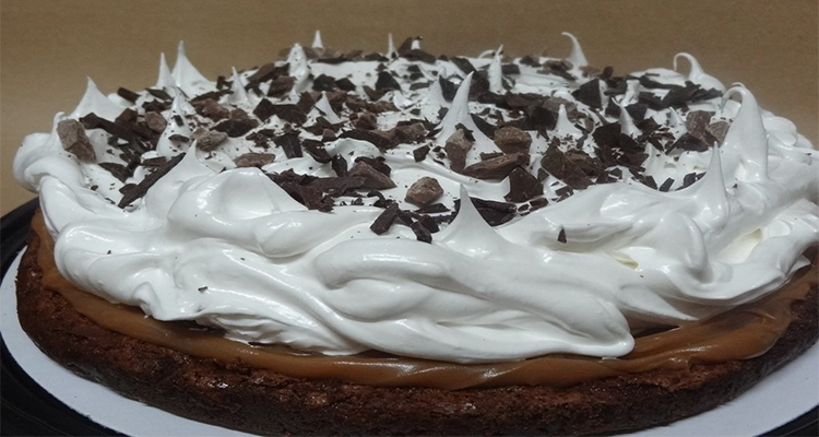 hacer torta marquise