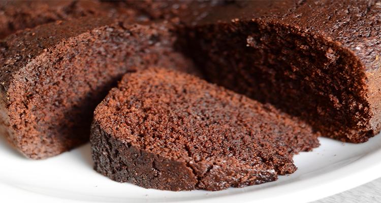 hacer torta nesquik