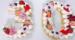 receta torta de numero
